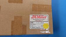 5 Pcs 1110 180k Jw Miller Rf Fixed Inductors 18uh 10 Obsolete