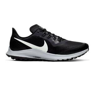 Women-039-s-Nike-Air-Zoom-Pegasus-36-TRAIL-NOIR-RUNNING-BASKETS-AR5676-002-UK-5-5