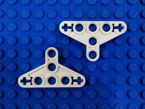 Lego Technic Liftarm 1 x 2 Thin Parts Pieces Lot ALL COLORS