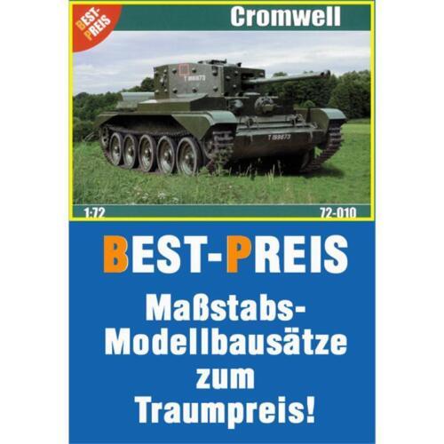 1:72 Best-Preis 72010 Cromwell