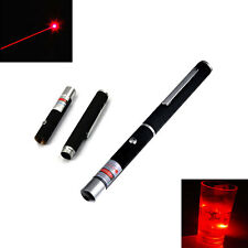 5mw 650nm Military Visible Light Beam High Power Lazer Red Laser Pointer Pen