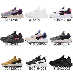 newest collection 30758 38c25 Caricamento dell immagine in corso Nike-Air-Huarache -Run-Mens-Classic-Running-Shoes-
