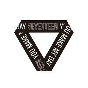 Details about Seventeen-[You Make My Day] 5th Mini Album Random  CD+Book+Card+Lenticular+Gift