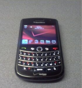 Sell Used Blackberry Tour