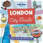 City Trails - London by Moira Butterfield, Lonely Planet, Dynamo Ltd (Paperback, 2016)