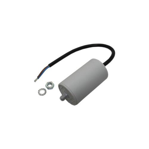 4.16.10.23.14 Condensateur Auto Run 16uF 425 V Ø40x70mm 25 ÷ 70 ° C ± 5/% DUCATI