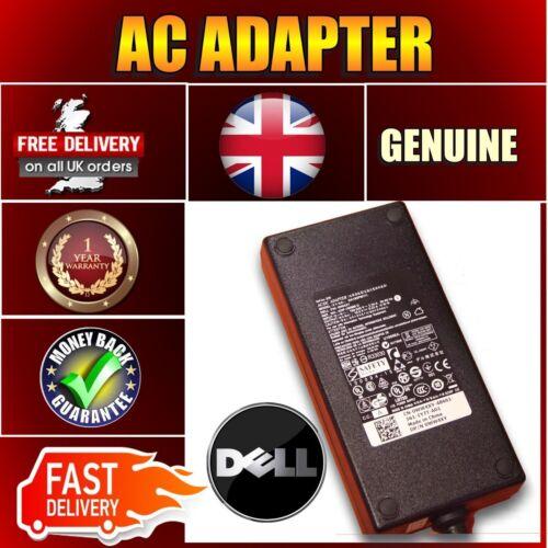 NUOVO Dell Alienware x51 r219.5v 9.23a 180w Adattatore Portatile Alimentatore