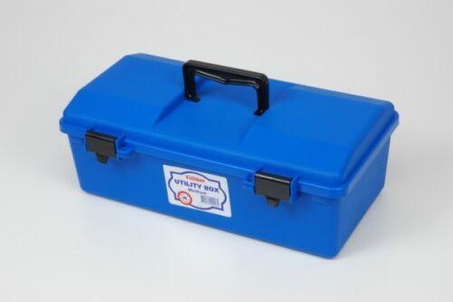 Fischer Medium Utility Box No Tray