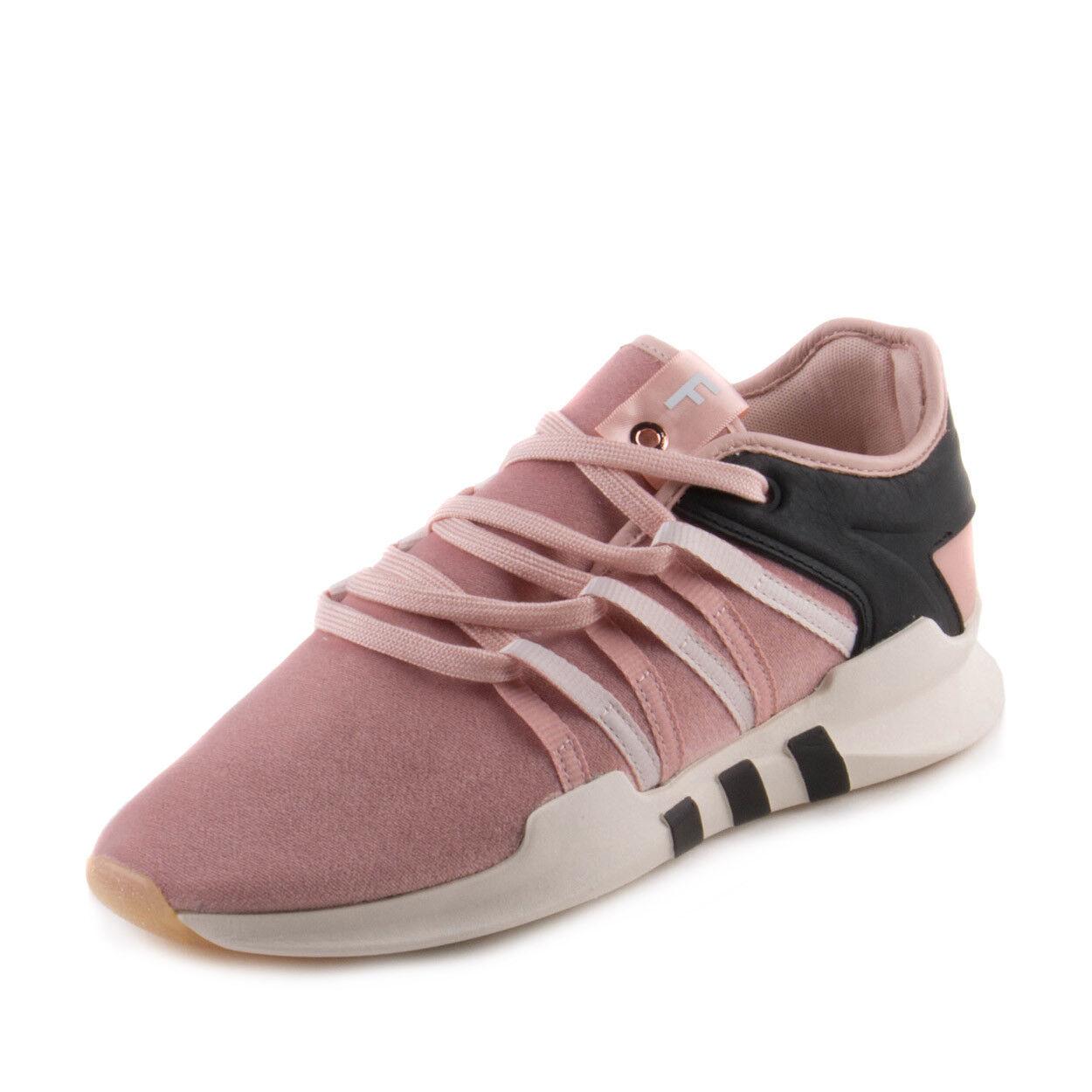 Adidas Femme EQT Lacing Adv W S.E. Overkill X Fruition Rose/Blanc CM7998