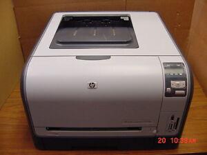 HP CP1518NI PRINTER DRIVERS UPDATE