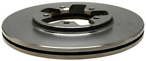 Disc-Brake-Rotor-fits-1984-1989-Nissan-300ZX-200SX-ACDELCO-ADVANTAGE