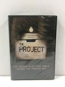 A-Blaze-Documentary-The-Project-DVD-2012-BRAND-NEW-SEALED