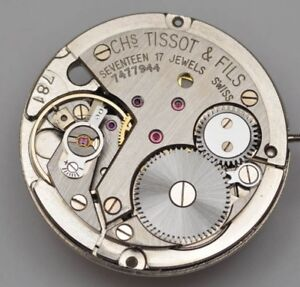TISSOT 781 swiss watch Movement original Spares Parts - Choose From List