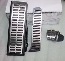 Manual Transmission MT LHD Pedal For VW Golf 6 MK6 Jetta MK5 2007-2013 Octavia