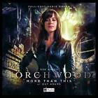 Torchwood - 1.6 More Than This by Guy Adams (CD-Audio, 2016)