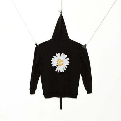 Men/'s Bigbang Peaceminusone x Fragment Hoodies Parka G-Dragon Strap Sweatshirt