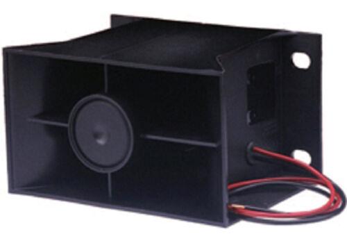 A *USA Made*  380C New Preco Bac-A-Larm Backup Alarm 12 /& 24 VDC 112 dB
