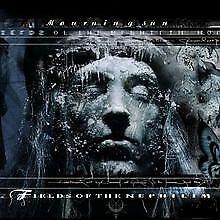 Mourning Sun/Ltd. von Fields of the Nephilim | CD | Zustand gut