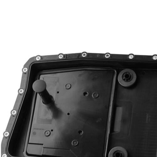Satz Ölwanne Automatikgetriebe mit Dichthülse Steckgehäuse Dichtung Schrauben