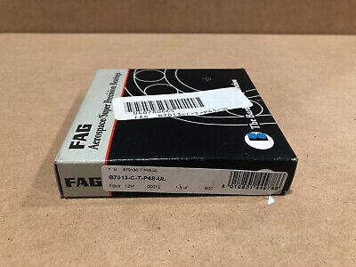 FAFNIR 3MM9104WI DUL TIMKEN RHP 7004ETDULP4 SUPER PRECISION BEARINGS