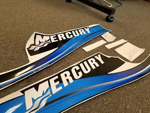 Mercury-200-Saltwater-Blue-Decal-Kit