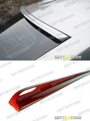 CARKING Painted New Cadillac XTS 4D Sedan //////M Design Rear Roof Spoiler 13-15