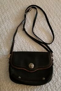 BRIGHTON-Small-Brown-Leather-Shoulder-Bag-Cross-Body