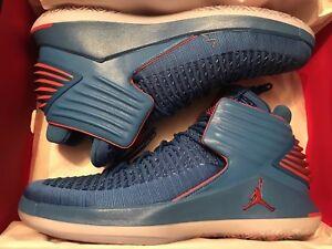 664d3c24fd9 Nike Air Jordan Retro XXXII 32 Russ Westbrook AA1253 XXX2