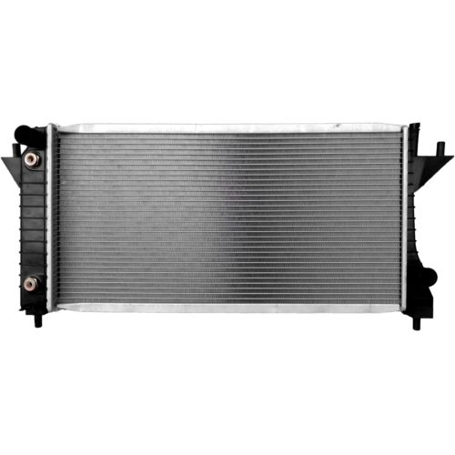 Fits Q1830 Replacement Aluminum Radiator for 96-99 Ford Taurus 3.4L Brand New