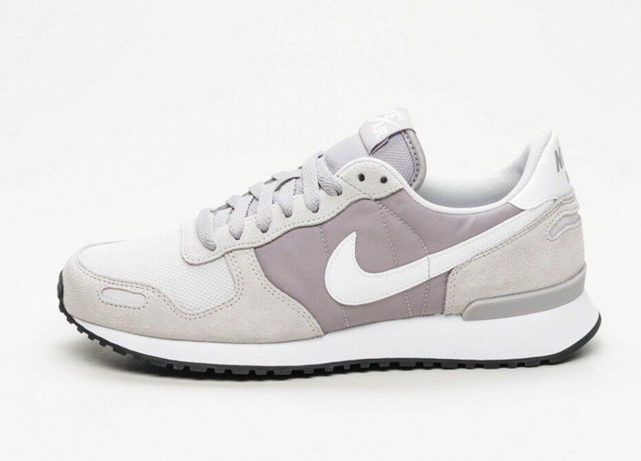 Nike Air Vortex Pure Platinum Grey White size 9. 903896-011. internationalist