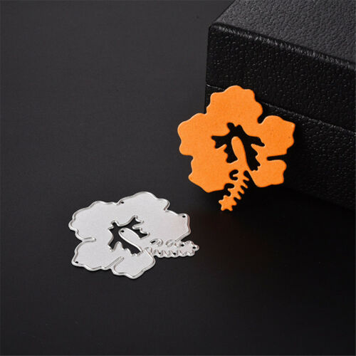 Flower Stamen Cutting Dies Stencil  Photo Album Card Paper Embossing Craft SP