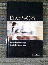 Dear SOS : Favorite Restaurant Recipes (2001, Kivar (or like))