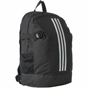 Adidas-puissance-Sac-D-039-cole-E-Dos-Sport-Gym-Ordinateur-Portable-Voyage-Sacs-E