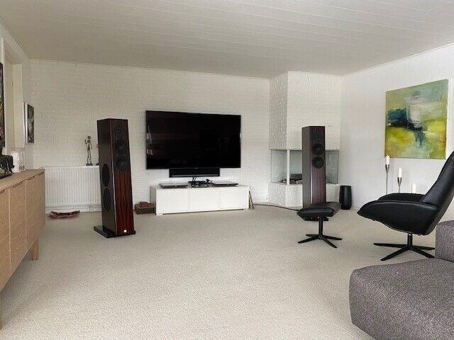 Højttaler, Vienna Acoustics, mahler Mk 2