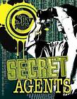Spy Files: Secret Agents by Adrian D. Gilbert (Paperback, 2009)