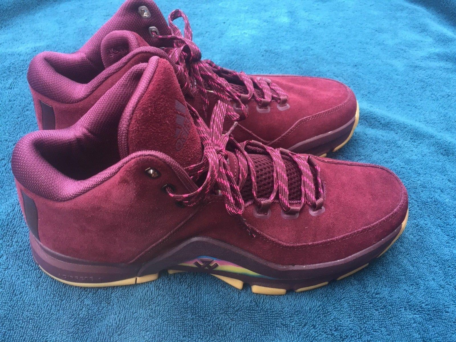 Adidas J Wall 2 Basketball Shoes - Men's B39529 size: 11 - ( B39529 Men's ) - MRSP $120 4433c4