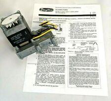 Dayton Model 3m154 Reversible Gear Motor 1100 Hp 10rpm 115v 60hz