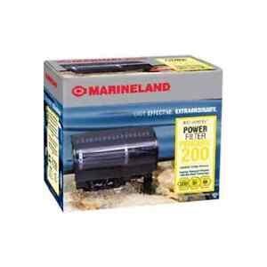Marineland Penguin Power Filter up to 50 Gallon Aquarium ...