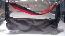 12 EPSON ERC-30 / ERC-34 / ERC-38 Ink Ribbons - Purple & Red  ERC30/34/38PR