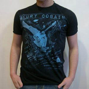 House-of-the-Gods-Kurt-Cobain-Crew-Neck-T-shirt-in-CELIO-Was-40-Now-25