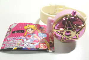 Sailor-Moon-Gashapon-Communicator-Digital-WATCH-MOON-Cosplay-Wearable