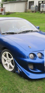2000 Custom Sunfire GT