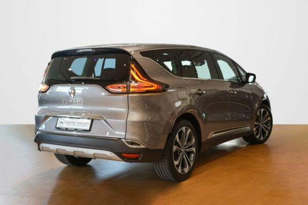 Renault Espace 1,6 dCi 160 Zen EDC - billede 2