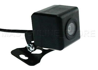 COLOR REAR VIEW CAMERA W// ACTIVE GUIDE LINES PIONEER AVHX7500BT AVH-X7500BT