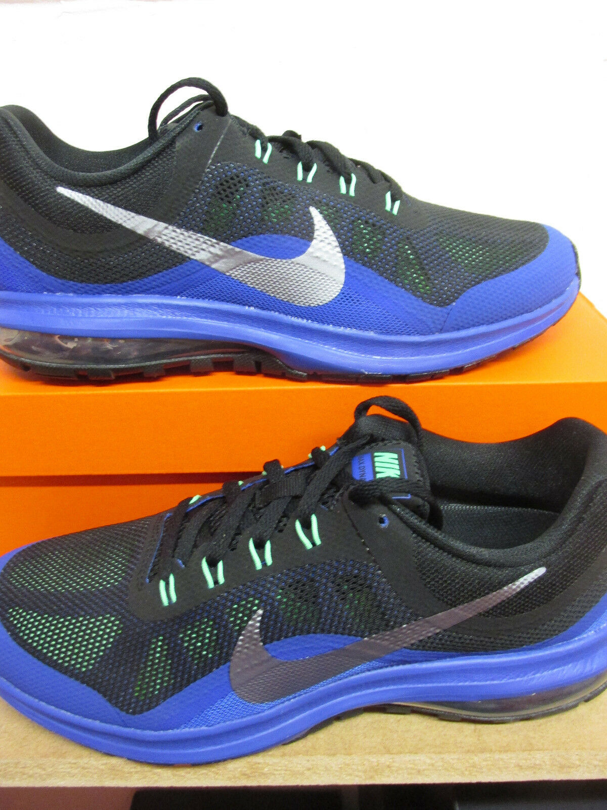 Nike Air Max Dynasty 2 Hommes Running Running Running Trainers 852430 007 Baskets Chaussures 7088a0