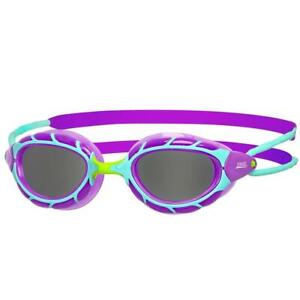 Zoggs-Junior-Predator-Swim-Goggles-FINA-Approved-Purple-Light-Blue