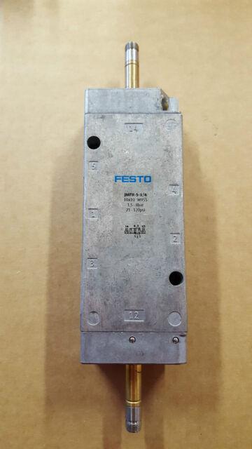 Festo Solenoid valve JMFH-5-1/4 NEW