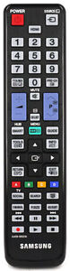 Samsung-UE46D6100SK-Genuine-Original-Remote-Control
