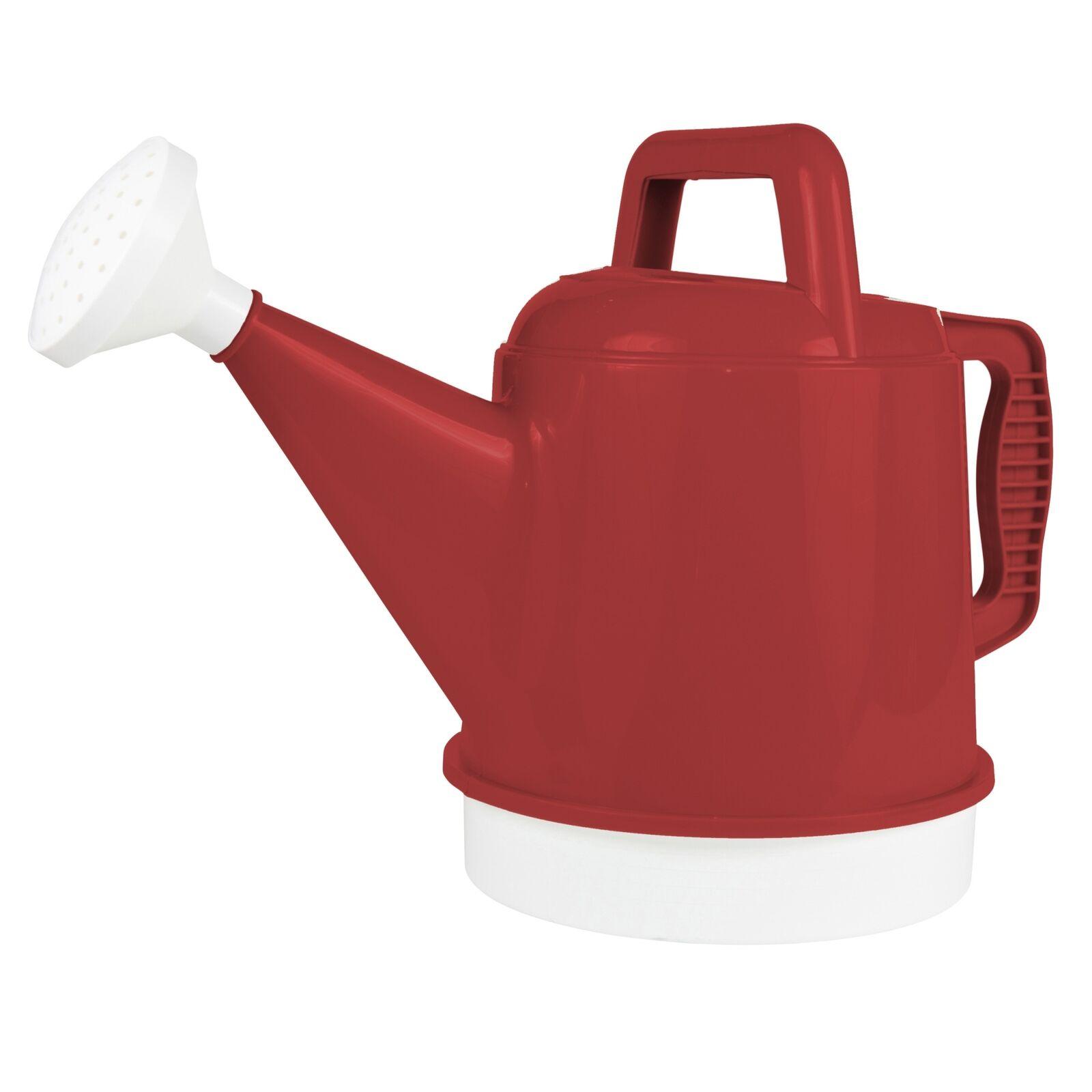 Bloem Watering Can Deluxe 2.5 Gallon Casper