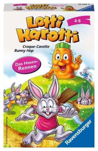 RAVENSBURGER 233939 lotti Karotti